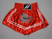 PANTALON CORTO KICK-BOXING PSD SCORPION