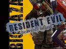 Resident Evil heavenly island 4