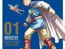 Dragon Quest Emblem Of Roto nª 1