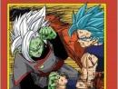 Dragon Ball Serie Roja Super nª 20