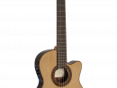 Guitarra Clásica Paco Castillo 232TE