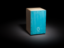 Cajon Flamenco Infantil  - La Rosa Junior Blue