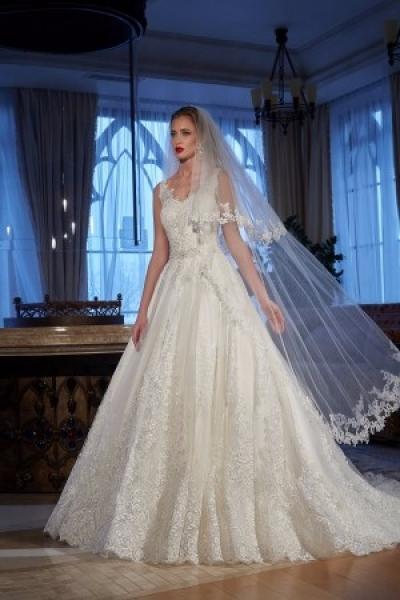Tiendas vestidos de novia en bilbao