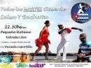 Clases gratuitas. Martes 22.30 hs en Pequeña Habana