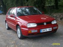 Volkswagen Golf III 1.9tdi Automatic