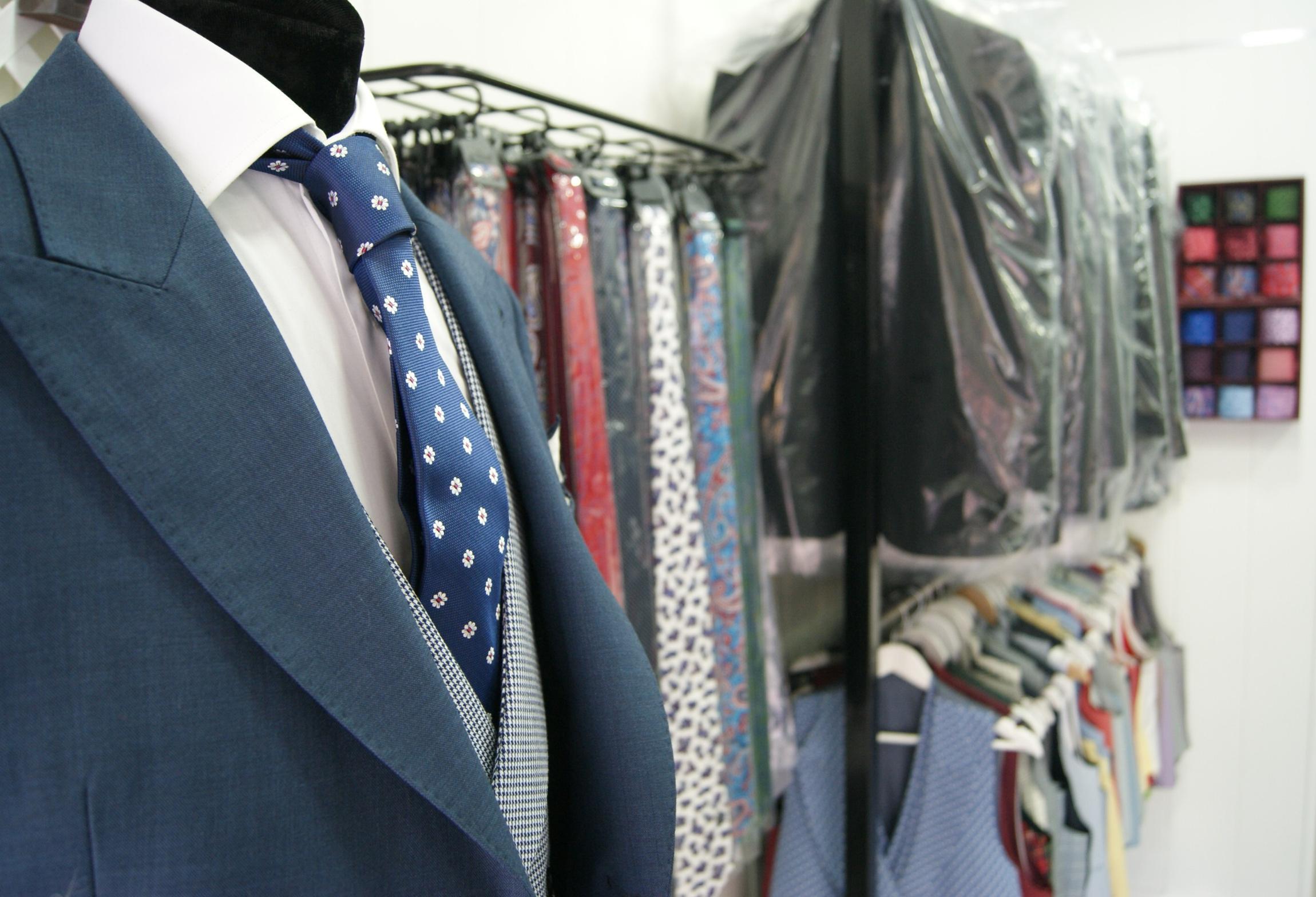 Señor Chaqué - Alquiler de trajes 5b00f9c17b8