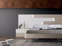 Dormitorio de matrimonio Burano