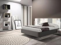 Dormitorio de matrimonio Luton