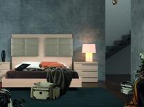Dormitorio de matrimonio Lika