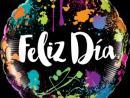 Globo 'Felíz Día'
