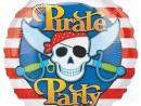 Globo Pirate Party
