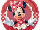 Globo Minnie