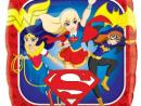 Globo Super Hero Girls