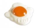 Huevos Fritos Gigantes