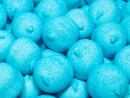 Bolas Bulgari Azules