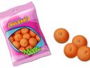 Bolas Bulgari Naranjas