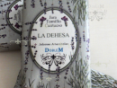 Jabón de la Dehesa Jara-Tomillo-Cantueso