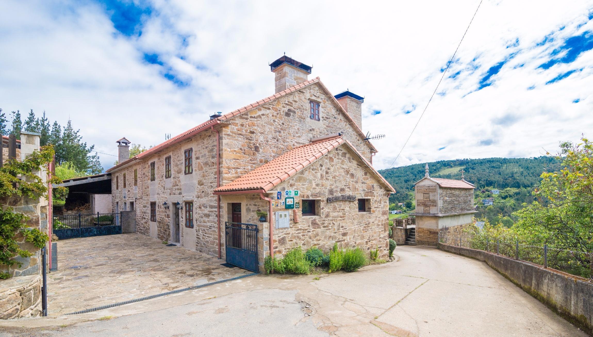 Casas galicia baratas best full size of shrh diseno de sala estar casas modulares precios - Casas rurales lugo baratas ...
