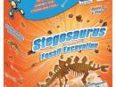 Excavaciones Fósiles: Estegosaurio