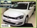Volkswagen  golf advance  1.6tdi  105cv blanco puro especial