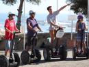 Tour Gibralfaro Málaga 1 hora