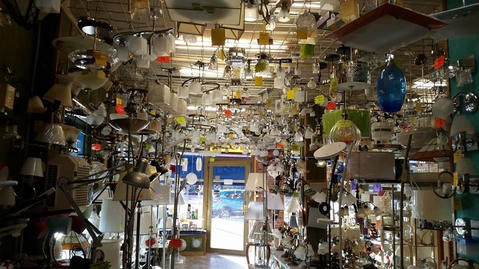 Luz Y Diseno La Casa De Las Lamparas Tu Tienda De Iluminacion En
