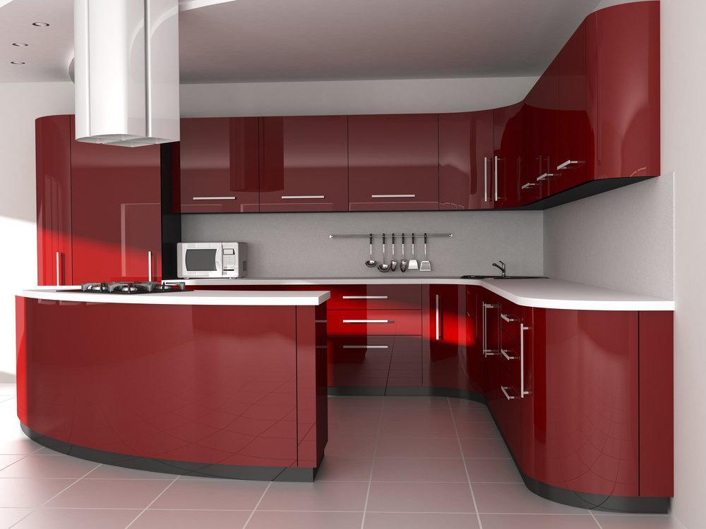 Al hacena mobiliario de cocina for Mobiliario de cocina