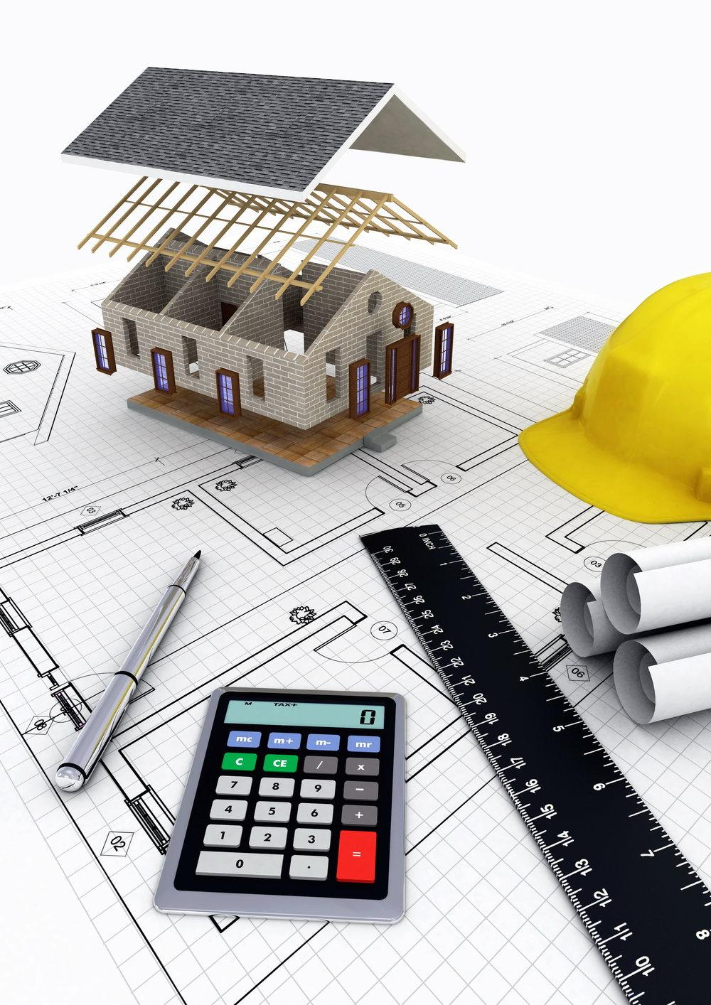 Ac stica arquitect nica laboratorio ensayos aislamiento enac for House building material estimator