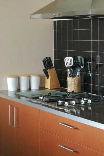 Dise o de cocinas en pontevedra bioka for Muebles de cocina pontevedra
