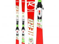 Ski Rossignol Elite Short Turn Hero