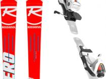 Rossignol Elite Long Turn Hero R19