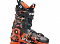 Bota de ski Dallbello DS 120 Orange