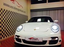 Porsche 911 (997) Turbo Tiptronic S