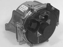Alternador MERCEDES ML 270CDI-C(W203)-E(W210)-S(W220)
