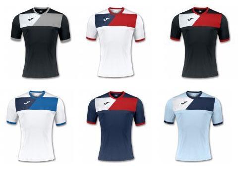 5c21ff7d845f9 Joma camiseta Crew 2