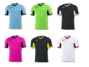 Joma camisetas Champion