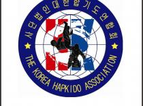 BANDERA KOREA HAPKIDO ASSOCIATION