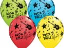Globo ROCK AND ROLL