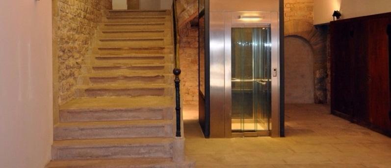 hueco escalera Por Hueco De Escalera